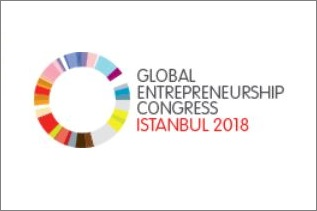 Logo Global Entrepreneurship Congress