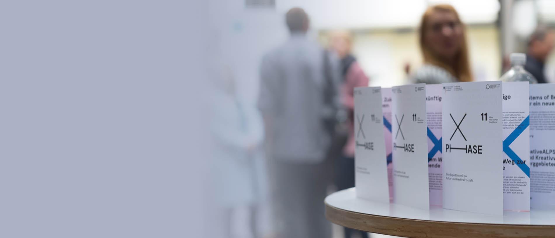 KuK - Initiative Kultur- und Kreativwirtschaft - Startseite